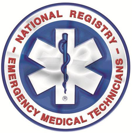 Any certified EMT's out there?